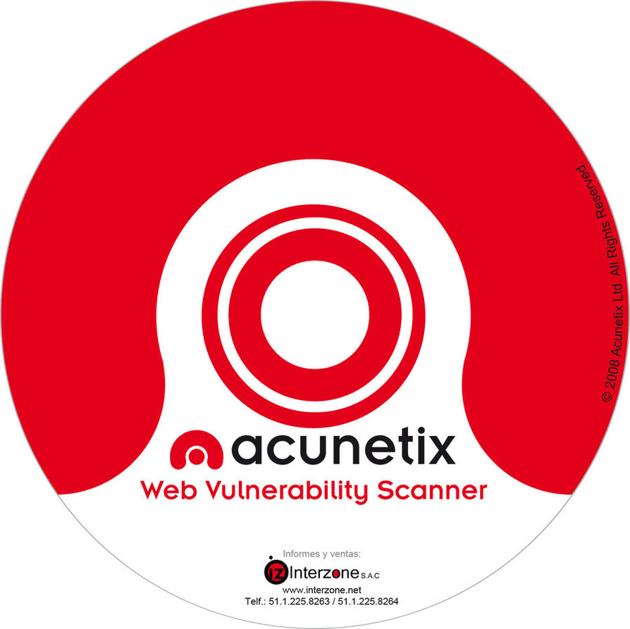 Blog - Audit Your Website Security with Acunetix Web